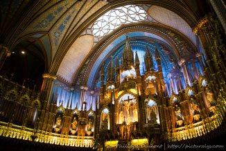 Notre-Dame Montréal