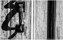 Ombrages de porte