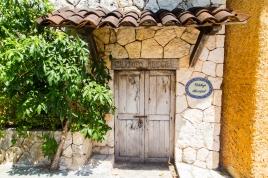 Village Maya à XCaret