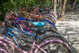 Vélos à XCaret
